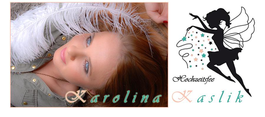 Hochzeitsfee Karolina